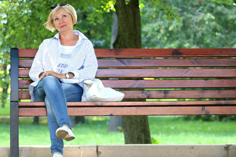 Az osteporosis nőknél gyakoribb