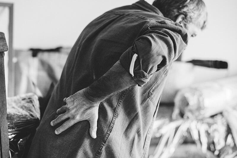 A Barvicsenko terápia hátfájás ellen is tökéletes
